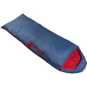 Lafuma Active 10° Schlafsack XL insigna blue/vibrant red insigna blue/vibrant red