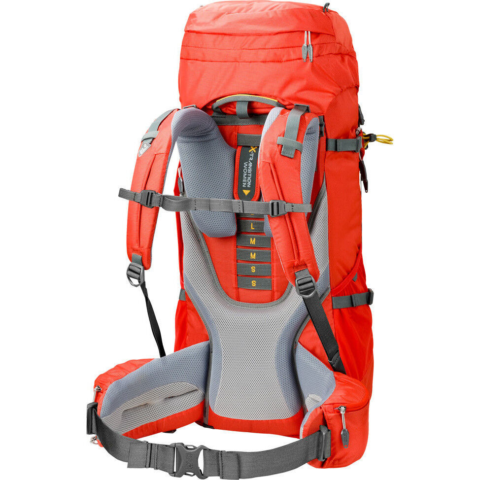 Rucksäcke & Taschen Jack Wolfskin Damen Highland Trail Xt 45