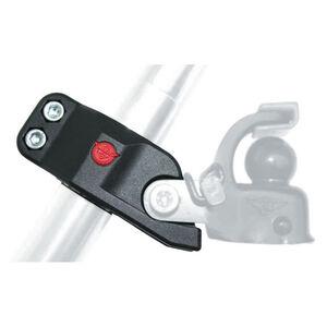 Hebie Sattelstützadapter für Anhängerkupplung F1
