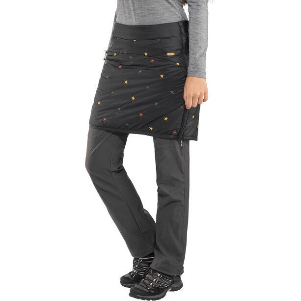 Maloja ViolaM. Primaloft Skirt Damen moonless