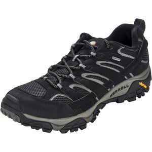 Merrell Moab 2 GTX Shoes Herren black black