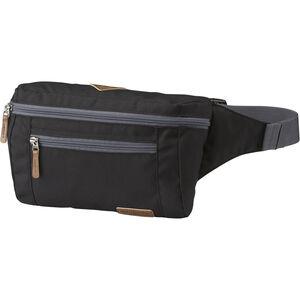 Columbia Classic Outdoor Lumbar Bag black/maple/graphite black/maple/graphite