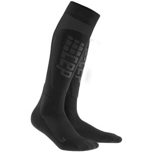 cep Ski Ultralight Socken Herren black/anthracite black/anthracite