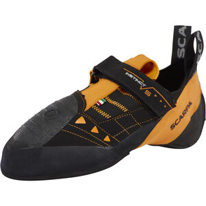 Scarpa Instinct VS Climbing Shoes Herren black black