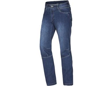 Ocun Ravage Jeans Herren dark blue dark blue