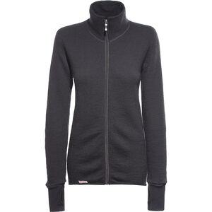 Woolpower 400 Full-Zip Jacket black black