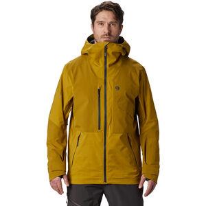 Mountain Hardwear Cloud Bank Gore-Tex Jacke Herren dark bolt dark bolt