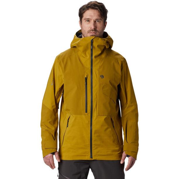 Mountain Hardwear Cloud Bank Gore-Tex Jacke Herren dark bolt