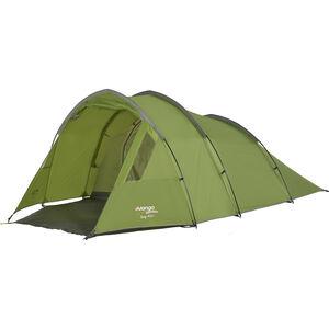Vango Spey 400+ Tent treetops treetops