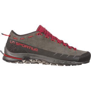 La Sportiva TX2 Leather Shoes Damen carbon/beet carbon/beet