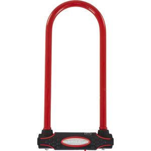 Masterlock 8195 Bügelschloss 13 mm x 280 mm x 110 mm rot rot