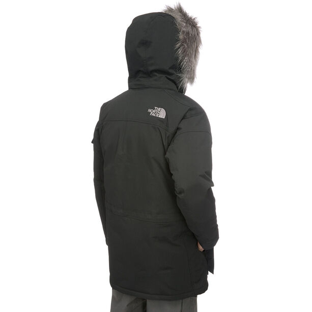 The North Face MCMurdo Jacket Herren tnf black