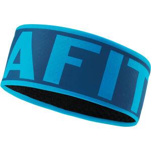 Dynafit Performance Warm Headband methyl blue methyl blue