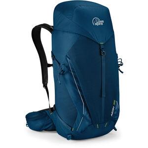 Lowe Alpine Aeon 35 Backpack Herren azure azure