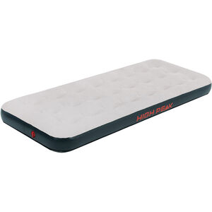 High Peak Airbed Single Luftbett aufblasbar 185x74x20cm