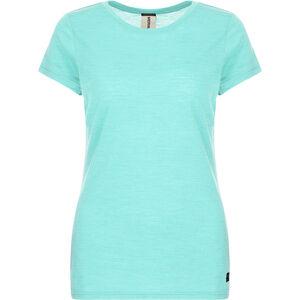 super.natural Everyday T-Shirt Damen wild mint wild mint