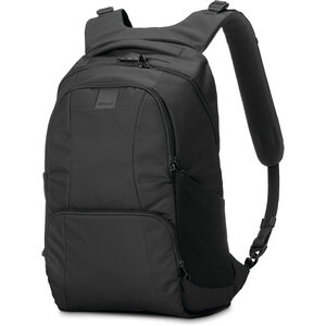 Pacsafe Metrosafe LS450 Backpack black black