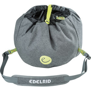 Edelrid Caddy II Rope Bag slate slate