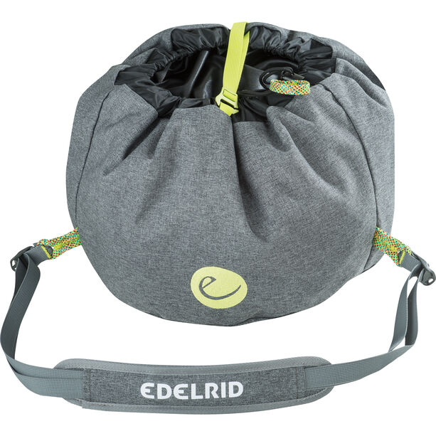 Edelrid Caddy II Rope Bag slate