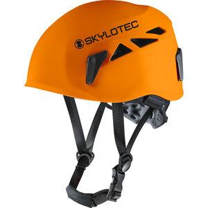Skylotec Skybo Kletterhelm orange orange