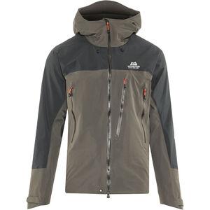Mountain Equipment Lhotse Jacket Herren graphite/black graphite/black