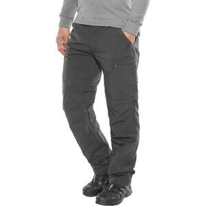 VAUDE Farley IV ZO Pants Herren black black