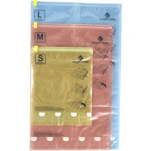 Eagle Creek Pack-It Compression Sac Set S/M/L multi s/f/b multi s/f/b