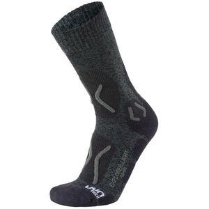 UYN Trekking Expl**** Light Socks Herren dark green/sage green dark green/sage green