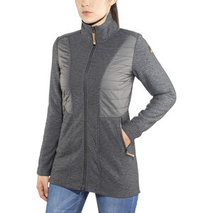 Icepeak Tammy Midlayer Damen lead-grey lead-grey
