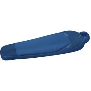 Mammut Kompakt MTI 3-Season Sleeping Bag 180cm dark cyan-cobalt dark cyan-cobalt