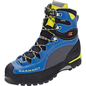 Garmont Tower LX GTX Shoes Herren aqua blue/yellow aqua blue/yellow