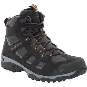 Jack Wolfskin Vojo Hike 2 Texapore Mid Shoes Herren phantom phantom