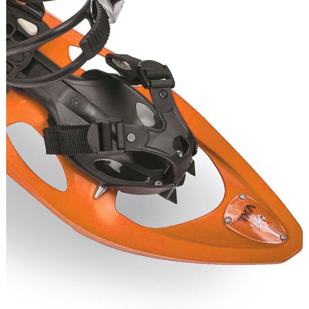 INOOK VXL Schneeschuhe mit Tasche orange