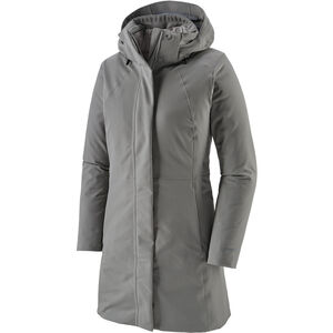 Patagonia Tres 3-in-1 Parka Damen feather grey feather grey