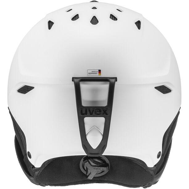 UVEX Primo Helm white mat