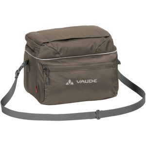 VAUDE Road II Handlebar Bag coconut coconut