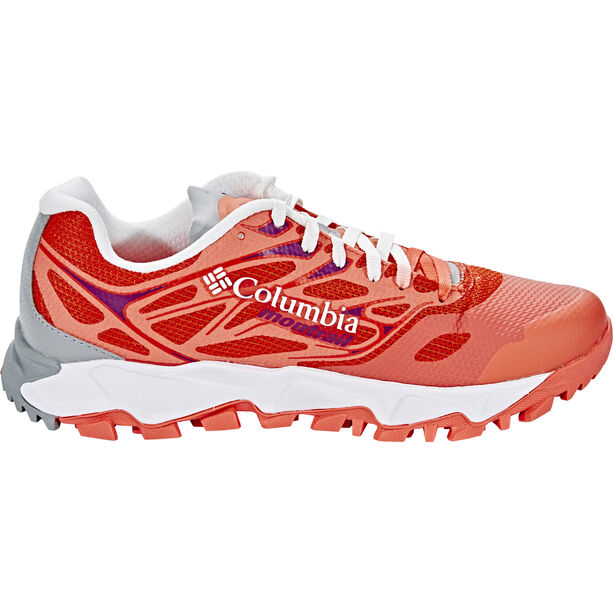 Columbia Trans ALPS F.K.T. II Shoes Damen super sonic/white