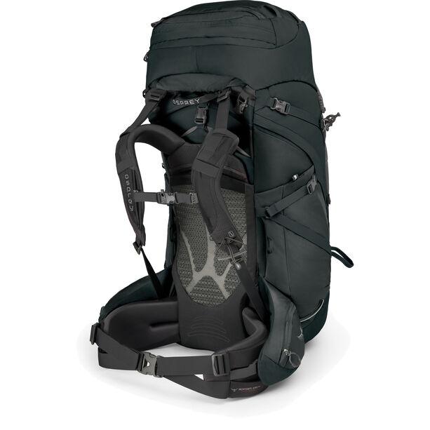 Osprey Xenith 105 Backpack Herren tektite grey