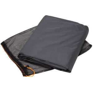 VAUDE Drive Wing Floor Protector anthracite anthracite