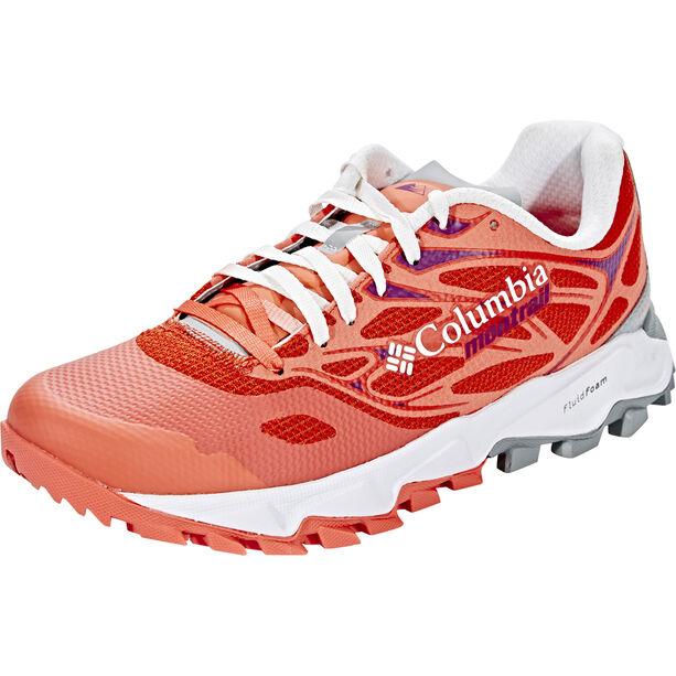 Columbia Trans ALPS F.K.T. II Schuhe Damen super sonic/white