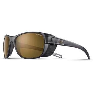 Julbo Camino Polarized 3+ Sunglasses black/black-brown black/black-brown