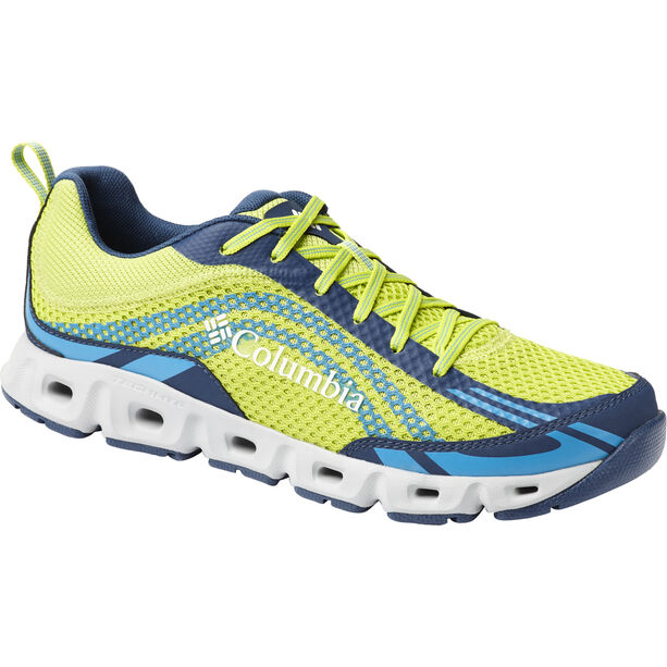 Columbia Drainmaker IV Shoes Herren voltage/white