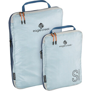 Eagle Creek Pack-It Specter Tech Compression Cube Set S/M indigo blue