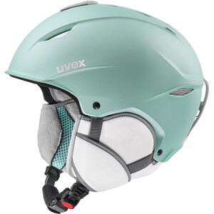 UVEX Primo Helm mint mat mint mat