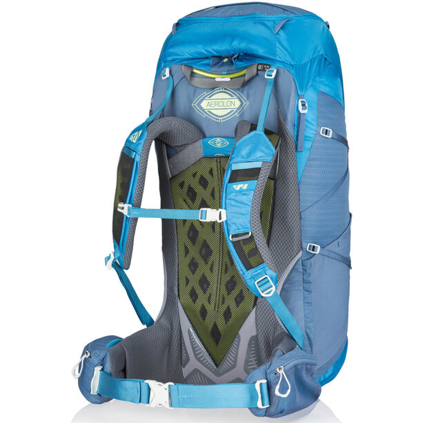 Gregory Maven 55 Backpack Damen river blue
