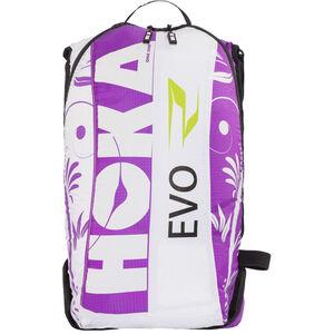 Hoka One One Trail Bag Damen purple/white/citrus purple/white/citrus