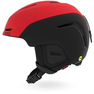 Giro Neo MIPS Helm Herren matte bright red/black matte bright red/black