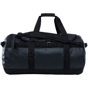 The North Face Base Camp Duffel M tnf black