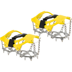 Climbing Technology Ice Traction Crampons Plus S yellow yellow
