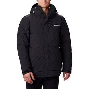Columbia Horizon Explrr Isolierende Jacke Herren black black